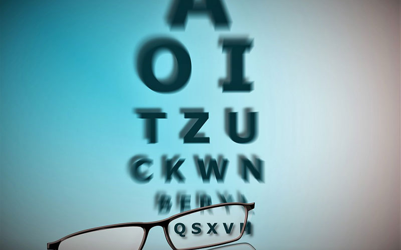 Home Eye Test